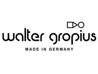 Walter Gropius Bauhaus Uhren