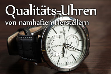 Trendige Uhren kaufen bei SZENARIO
