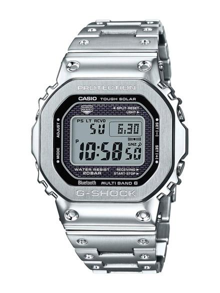 Casio G-Shock Limited GMW-B5000D-1ER