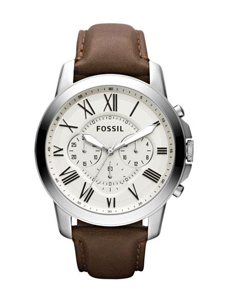 Herrenchronograph Grant von FOSSIL