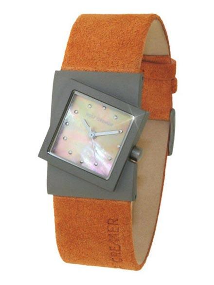 Rolf Cremer Damen-Armbanduhr Turn 492373