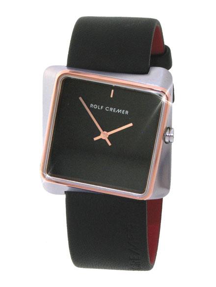 Rolf Cremer Damen-Armbanduhr Twist
