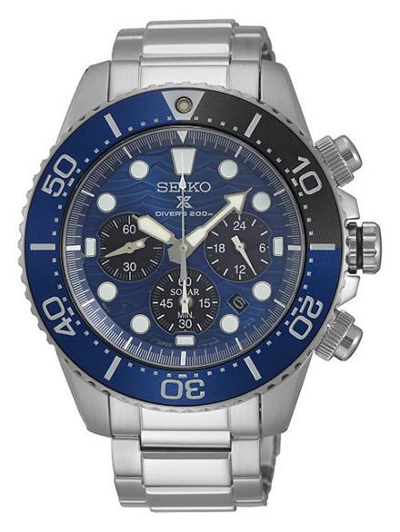 SEIKO Prospex Save the Ocean SSC741P1