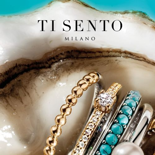 Ti Sento - neue Kollektion 2018