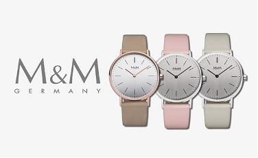 M&M Uhren kaufen im Landkreis Rosenheim