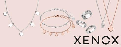Xenox neue Kollektion 2018
