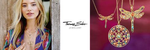 Thomas Sabo - Paradise Collection