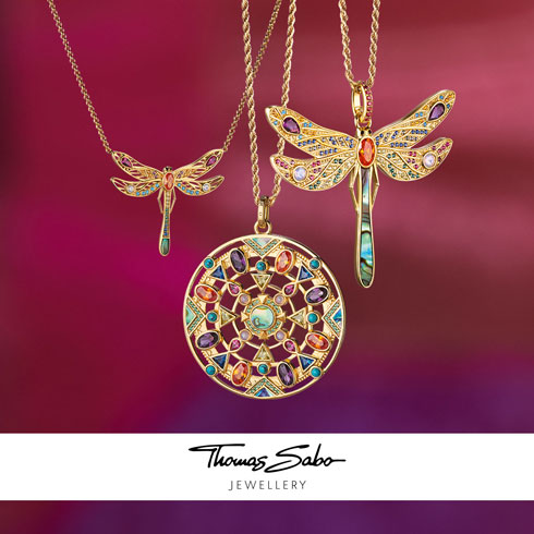Thomas Sabo - Paradise Collection