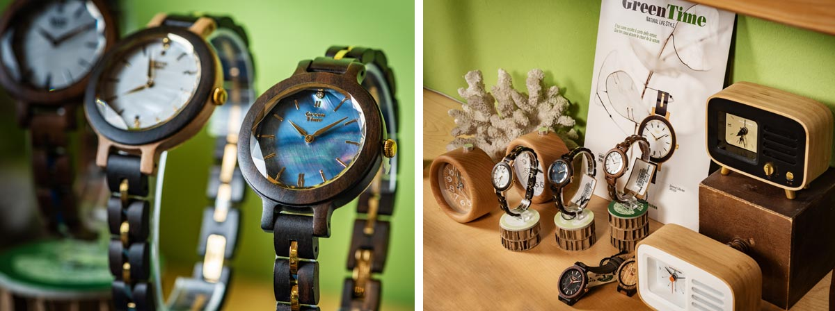greentime Uhren kaufen