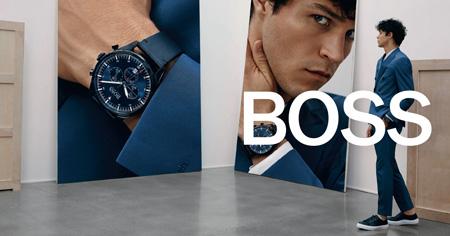 Boss Uhren & Schmuck