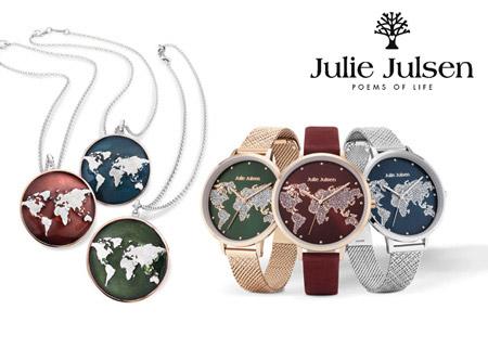 Julie Julsen Uhren & Schmuck