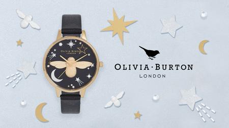 Olivia Burton London