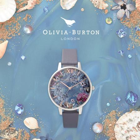 Olivia Burton Uhren kaufen