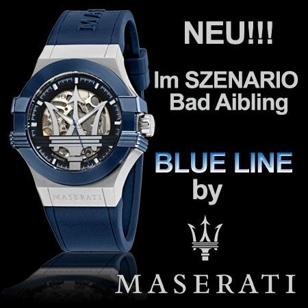 Maserati Uhren kaufen